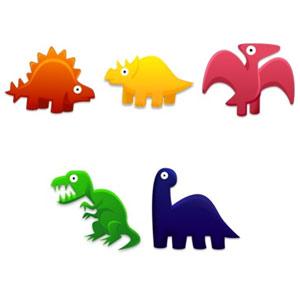 Si las redes sociales fueran dinosaurios…