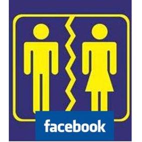 Las redes sociales no sólo unen... también separan