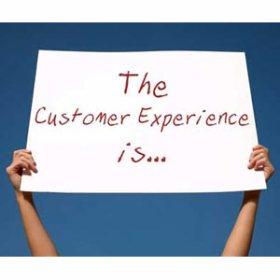 Por qué la experiencia del cliente es lo único que importa