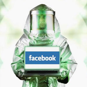 En Facebook, la viralidad se incuba en forma de fotogalerías, encuestas e imágenes