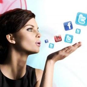 Los hombres avanzan posiciones frente a las mujeres en cuanto a representación en las redes sociales