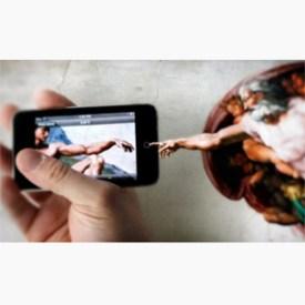 Redes sociales para religiosos: un 30% de las iglesias actualiza Facebook cada día