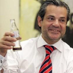 """Marcos de Quinto: """"La Coca-Cola sirve hasta para arreglar el embrague en las carreras por el desierto"""""""