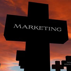 Decir que la publicidad ha muerto es una estrategia de marketing pasada de moda