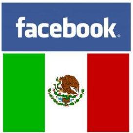 Facebook conquista a 9 de cada 10 mexicanos