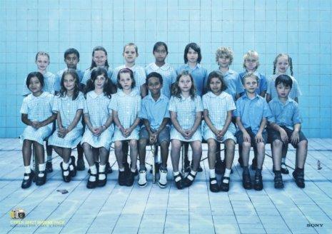 12 anuncios de niños representando situaciones muy divertidas… e incómodas