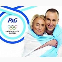 P&G se muestra satisfecho con la eficacia de Facebook para la estrategia de marketing de estas Olimpiadas