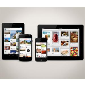 Más vale tarde que nunca: Pinterest llega por fin a Android y a iPad