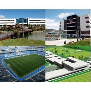 La Escuela de Estudios Universitarios Real Madrid-Universidad Europea lanza el primer máster europeo en Marketing Deportivo