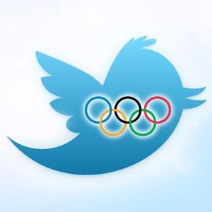 Los Juegos Olímpicos de Londres enloquecieron a los tuiteros, que llegaron a publicar hasta 116.000 tweets por minuto