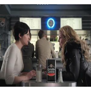 Atres Advertising y Estrella Galicia estrenan product placement virtual en 'Érase una vez'