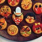 32 anuncios de galletas que están que crujen