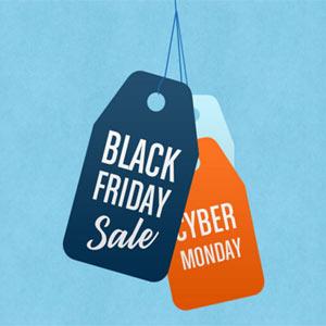El 'Black Friday' y el 'Cyber Monday' son el resultado de un fenómeno que está muriendo