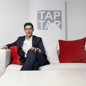Fausto Fernández, nombrado director general de TAPTAP Networks en España