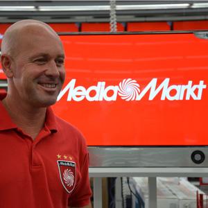 Media Markt trae por primera vez a sus tiendas el 'Black Friday Sale'