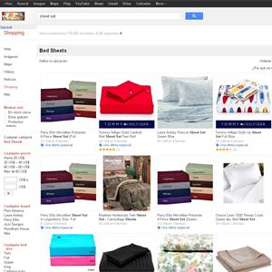 Google Shopping: el escaparate más grande del mundo