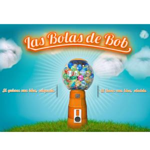 """Las ideas de publicidad, diseño o punto de venta ahora están en una """"máquina de bolas"""""""