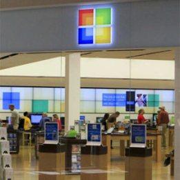 Microsoft se mira en el espejo de Apple y planea el lanzamiento de tiendas propias en Europa