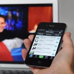 Los anunciantes buscan el negocio que se esconde tras la Social TV