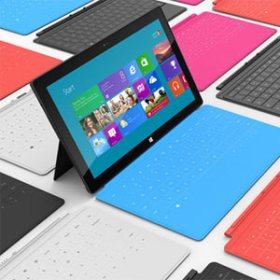 """La tableta Surface de Microsoft podría tener en breve una """"hermanita"""" especialmente diseñada para los videojuegos"""