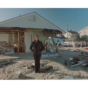 Una agencia de publicidad reinventa un clásico villancico navideño para ayudar a los afectados por el huracán Sandy