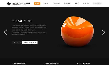 """20 ejemplos de webs de e-commerce increíblemente """"sexys"""""""