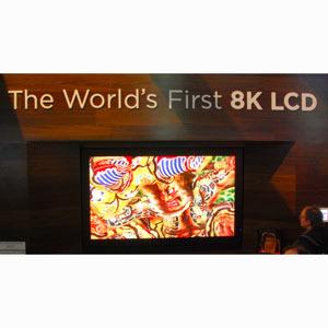 Adiós a la televisión en HD: el #2013CES nos ha dejado modelos de marcas como Samsung o LG en 4K y 8K