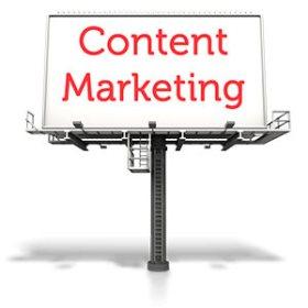 Marketing de contenidos: grandes presupuestos maquillados de innovación