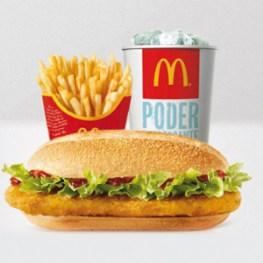 McDonald's invitará a comer a todo el que se acerque mañana a su restaurante de la calle Montera en Madrid
