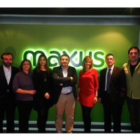 Maxus amplía su departamento de Trading