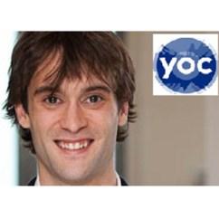 YOC incorpora a su equipo de operaciones a Iñigo Cadierno