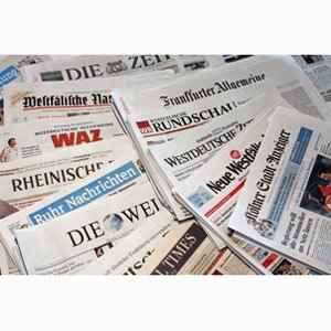 """Cuatro de las mayores editoriales alemanas se unen en una alianza por """"la calidad"""""""