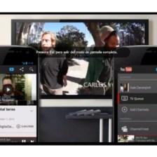 YouTube convierte el móvil en un mando a distancia con un sólo clic