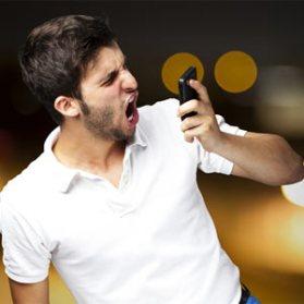 Los smartphones podrán en breve oler el mal aliento y detectar enfermedades