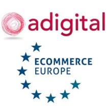 Adigital y Ecommerce Europe se unen para impulsar una legislación uniforme para todas las tiendas online de Europa