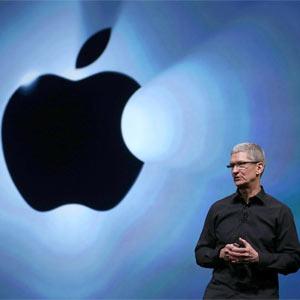 Apple vendió más iPhones y iPads que nunca durante el último trimestre del año, pero aun así decepciona
