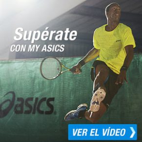 Asics nos anima a superarnos en su nueva campaña global