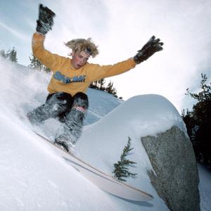 Burn Energy Drink presenta 'We ride', un viaje por el mundo del snow desde su origen hasta la actualidad