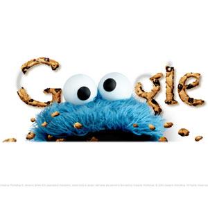 ¿Conseguirá el Monstruo de las Galletas ponerse a dieta gracias a Google Play Store?
