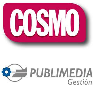 Publimedia comercializará a partir de ahora la publicidad de Cosmopolitan Televisión