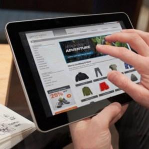 El comercio digital se disparó un 81% en 2012 gracias a los dispositivos móviles