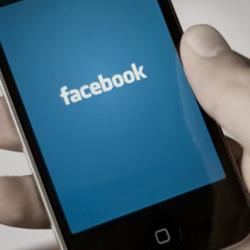 El 20% del gasto publicitario en Facebook ya es para el móvil