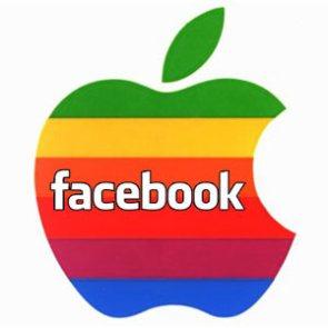 Por qué Facebook y Apple son dos imperios condenados a caer