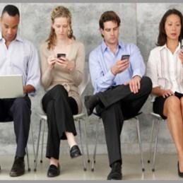 La 'Generación Y' marca la senda del mercado de teléfonos inteligentes y aplicaciones móviles