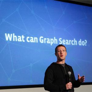 """""""Graph Search"""", el buscador social con el que Facebook quiere destronar a Google"""