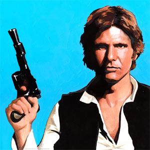 5 lecciones para lograr una carrera de éxito que pueden aprenderse de Han Solo