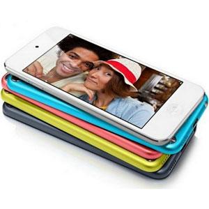 El nuevo iPhone 5S podría hacer su debut esta primavera y lo haría teñido de color y en varios tamaños