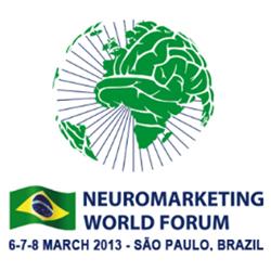 El Forum Mundial de Neuromarketing de Sao Paulo abrirá su segunda edición en sólo cinco semanas