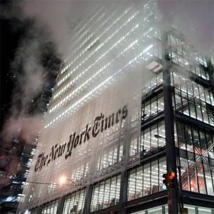 'The New York Times': cuatro meses con hackers chinos en los talones