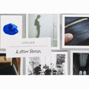 H&M prepara la cuenta atrás para el lanzamiento de su nueva marca '& Other Stories'
